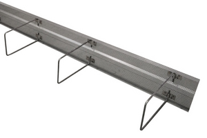 Støpesteng stål fortanning