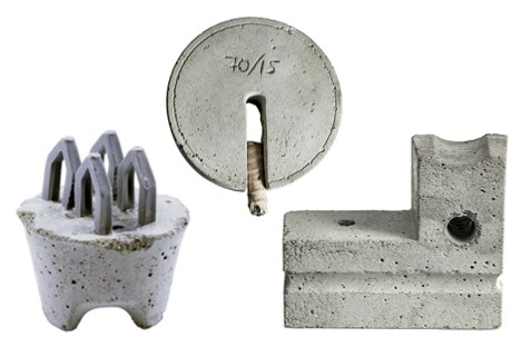 Armeringsstol betong