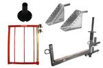 Plattformer og utstyr